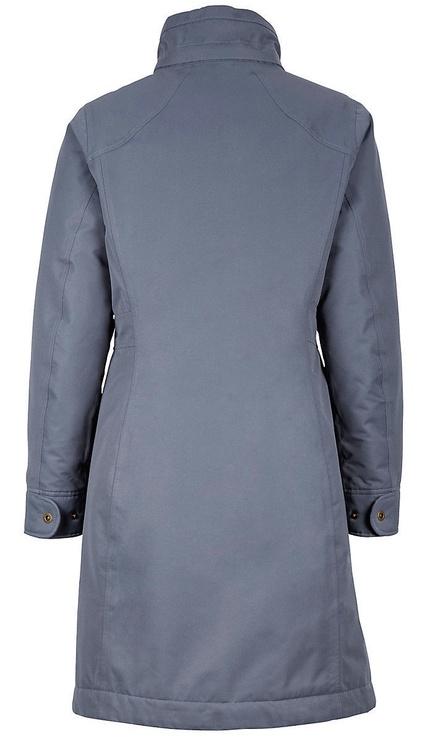 Marmot Wm's Chelsea Coat Steel Onyx M