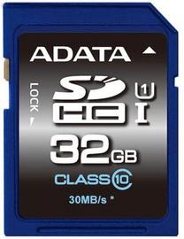 A-Data 32GB SDHC Premier UHS-I U1 Class 10