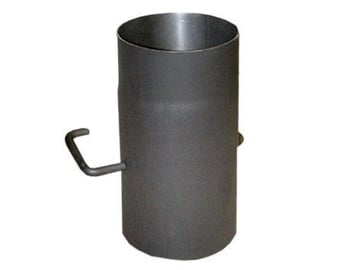ABX Stove Chimney 130mm 250mm