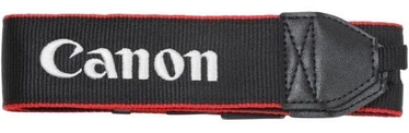 Canon EW-100DB IV Wide Strap Black/Red