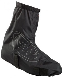 Northwave Traveller Waterproof Gaiter Black L