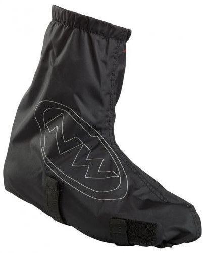 Northwave Traveller Waterproof Gaiter Black L