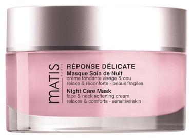 Matis Reponse Delicate Night Care Mask 50ml