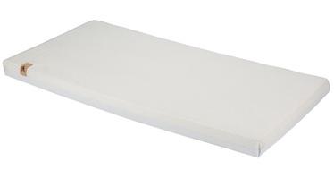 Matracis bērnu gultiņām CuddleCo Hypo-Allergenic Bamboo Lullaby, 1200 mm x 600 mm, mīksts