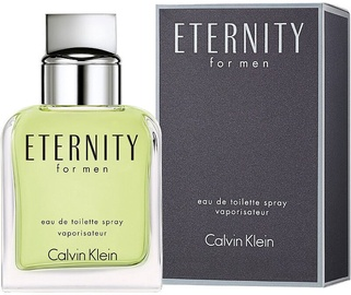 Tualetes ūdens Calvin Klein Eternity For Men 30ml EDT
