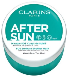 Clarins After Sun SOS Sunburn Mask 150ml