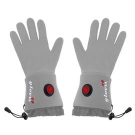 Glovii Heated Universal Gloves S-M Gray