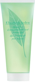 Elizabeth Arden Green Tea 200ml Bath and Shower Gel