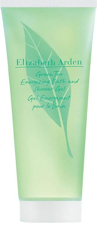 Dušo želė Elizabeth Arden Green Tea, 200 ml