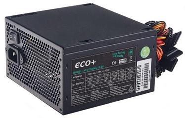Ecopluspower ATX 350W ATX-350WA-12-80(85)
