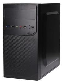 Gembird Case Fornax 355 Black