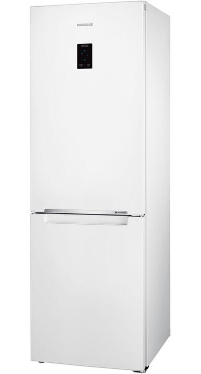Šaldytuvas Samsung RB33J3215WW/EF