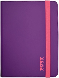 """Port Designs Noumea Tablet Case For 7"""" & 8"""" Purple"""