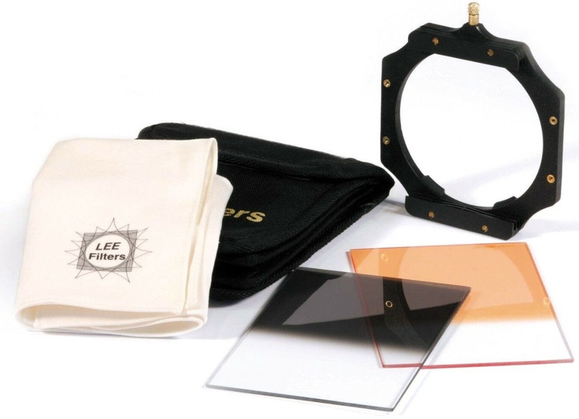 Lee Filters Filter Holder 100 Starter Kit