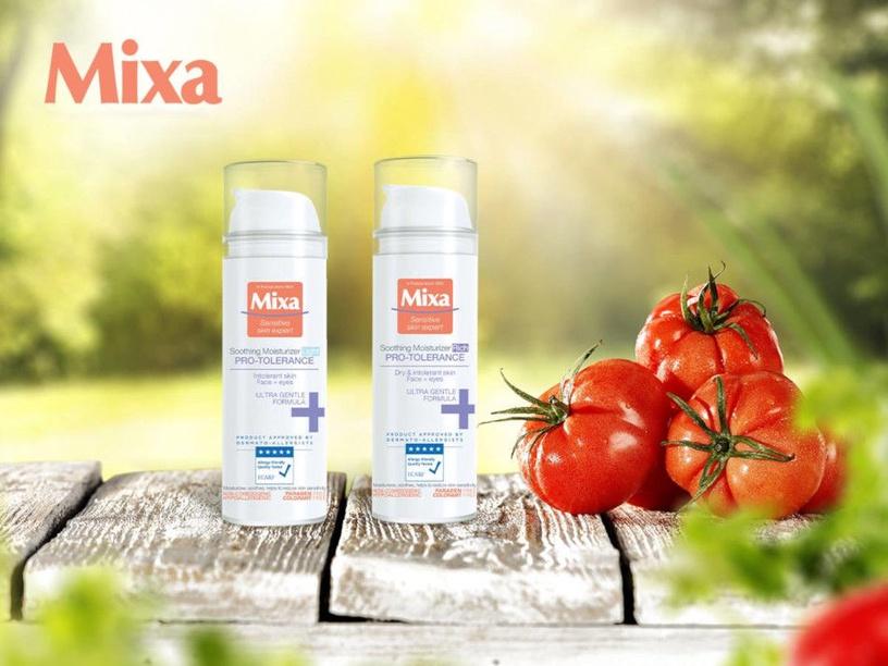 Mixa Pro Tolerance Soothing Moisturizer Light 50ml