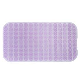 Vannas istabas paklājs Futura J-7138 Pink, 710x380 mm