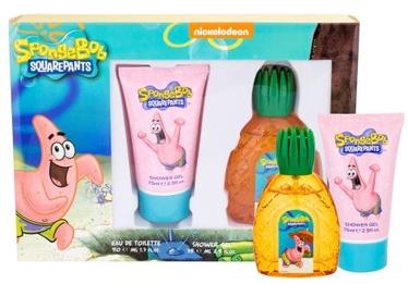 Nickelodeon SpongeBob Squarepants Patrick 50ml EDT + 75ml Shower Gel
