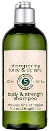L´Occitane Aromachologie Body & Strength Shampoo 300ml