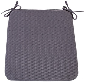 Home4you Chair Pad Rio 39x39cm Purple