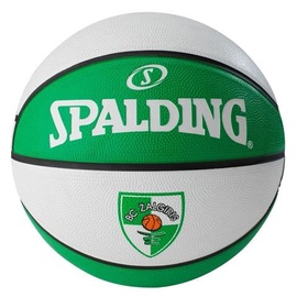 BASKETBOLA BUMBA EUROLEAGUE ŽALGIRIS (SPALDING)