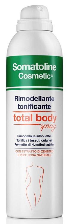 Спрей для тела Somatoline Remodelling Total, 200 мл
