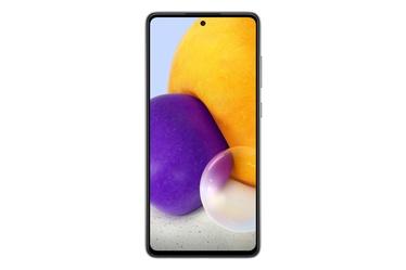 Mobilusis telefonas Samsung Galaxy A72 SM-A725F, juodas, 6GB/128GB