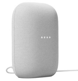 Колонка Google Google Nest Audio chalk