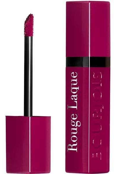 BOURJOIS Paris Rouge Laque Liquid Lipstick 6ml 07