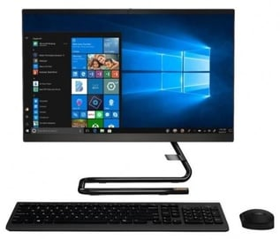 Lenovo Ideacentre A340-22IWL F0EB0050PB Business Black PL