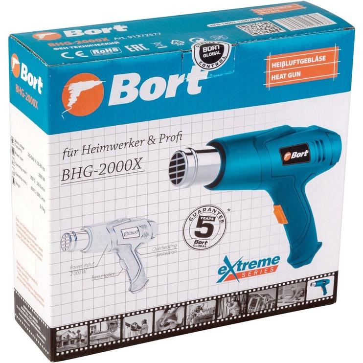 Bort BHG-2000X Heat Gun