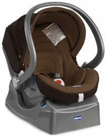 Chicco A-Fix I-Move Brown