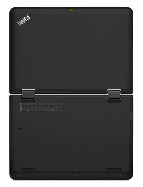 Lenovo ThinkPad Yoga 11e 5th Gen Black 20LM0010MH