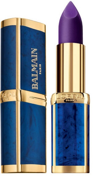L`Oreal Paris Color Riche Lipstick Couture x Balmain 4.8g 467