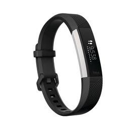 Išmanioji apyrankė Fitbit Alta HR Small Black FB408SBKS-EU, juoda