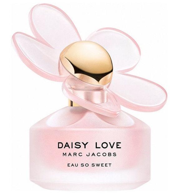 Туалетная вода Marc Jacobs Daisy Love Eau So Sweet, 50 ml EDT