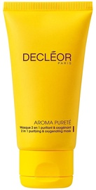 Decleor Aroma Purete 2 in 1 Mask 50ml