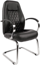 Chairman 950V Office Chair Black