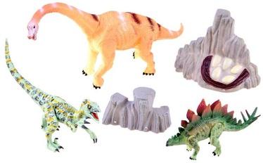 Cretaceous Dinosaur 3422-B