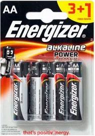 Energizer Base AA B3+1