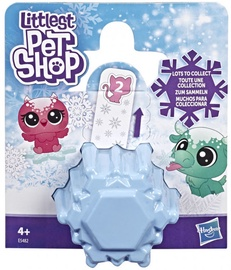 Rotaļlietu figūriņa Hasbro Littlest Pet Shop Frosted Wonderland Surprise Pack E5482