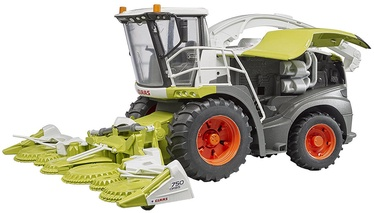 Bruder Claas Jaguar 980 Forage Harvester 02134