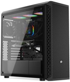 SilentiumPC Signum SG7V TG ATX Mid-Tower Black