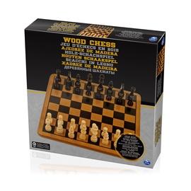 Stalo žaidimas šachmatai Cardinal games 6033302
