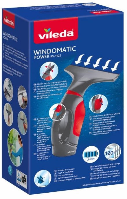 Vileda Windomatic Power