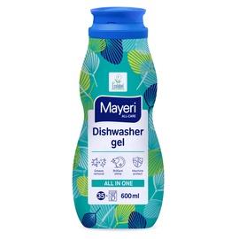 Mayeri nõudepesugeel masinasse All in One, 600ml