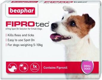 Beaphar Fiprotec Dog S