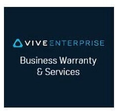 HTC Vive Business Warranty and Services for Cosmos Family