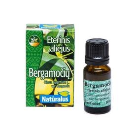 Eterinis aliejus Mėta, bergamočių, 10 ml