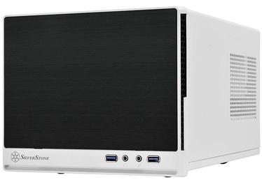 SilverStone Case Sugo Series SG13 Plastic Front Panel White