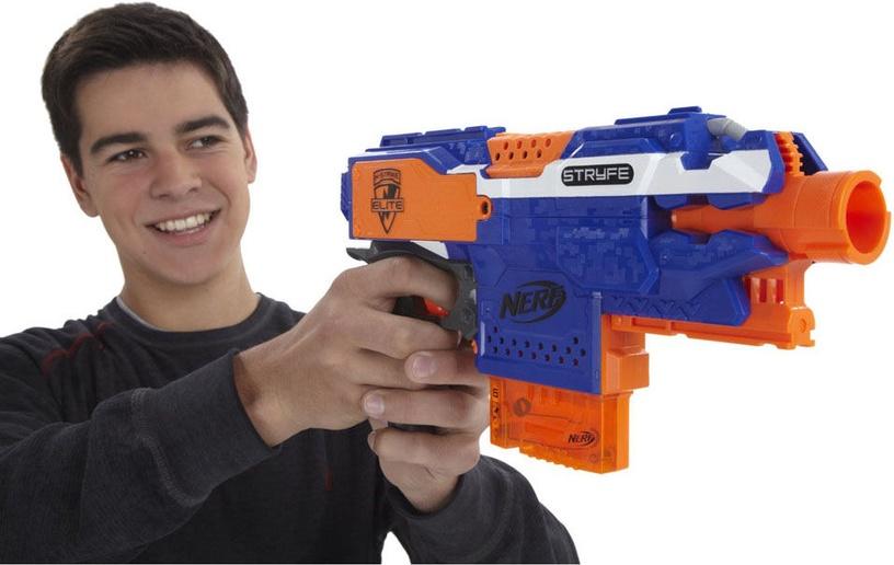 Hasbro Nerf N-Strike Elite Stryfe Blaster A0200
